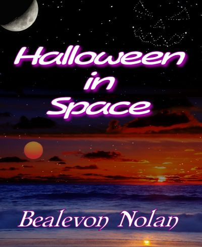 Bealevon Nolan ebook - Halloween in Space